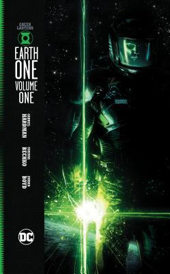 Green Lantern Earth One Volume 1