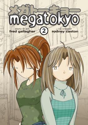 Megatokyo Vol 2