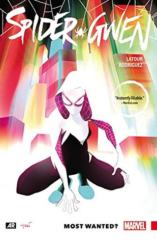 Spider Gwen Vol 0