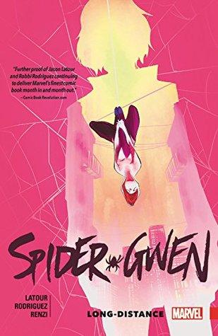 Spider Gwen Vol 3