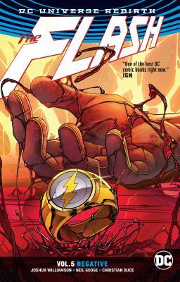 The Flash Vol 5