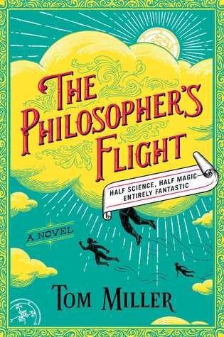 The Philosophers Flight