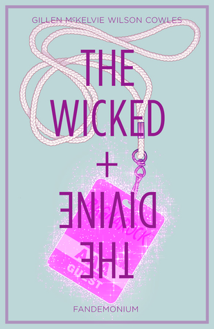 The Wicked the Divine Vol 2