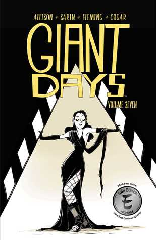 Giant Days Vol 7