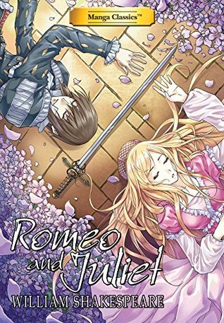 Manga Classics Romeo and Juliet
