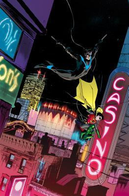 Nightwing Vol 5