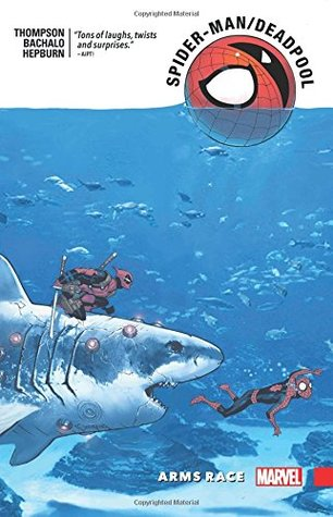 Spider Man Deadpool Vol 5
