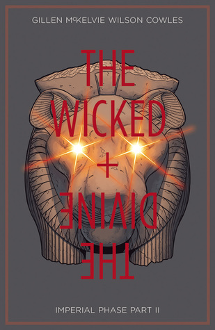 The Wicked the Divine Vol 6