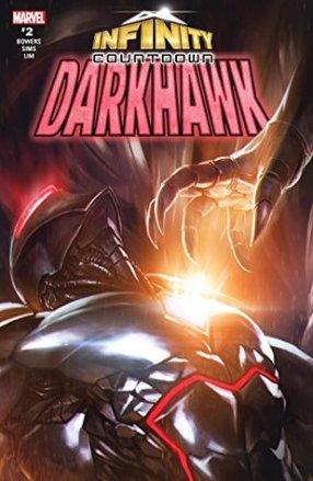 Darkhawk 2