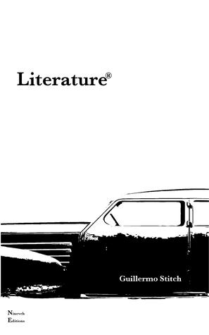 Literature by Guillermo Stitch