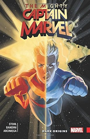 Mighty Captain Marvel Vol. 3