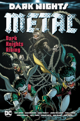 Dark Nights Metal Rising
