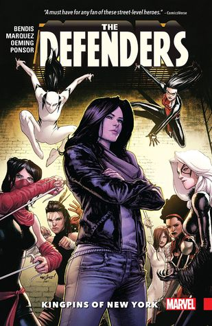 Defenders Vol 2