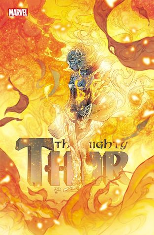 Might Thor Vol 5