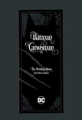 Batman Catwoman the Wedding