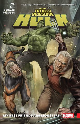 The Totally Awesome Hulk Vol 4