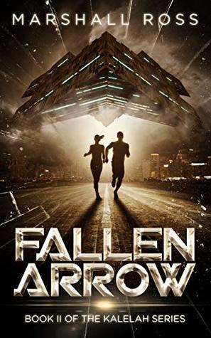 Fallen Arrow