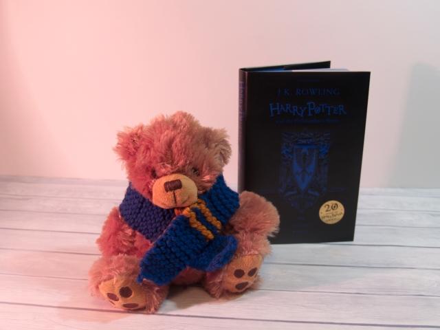 Ravenclaw Teddy