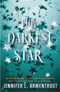 The Darkest Star (Origin #1) by Jennifer L. Armentrout