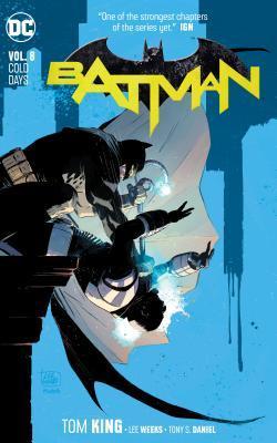 Batman Vol 8