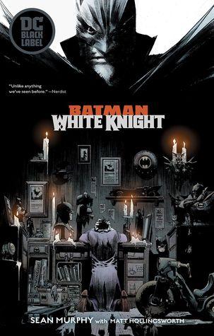 Batman White Knight