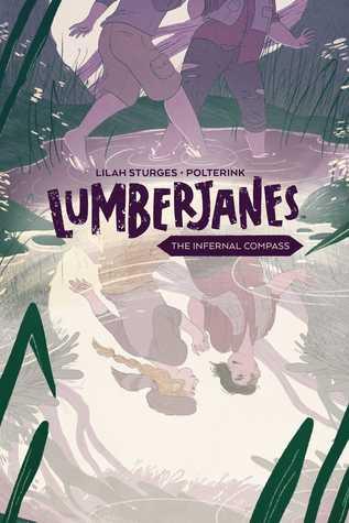 Lumberjanes Infernal Compass