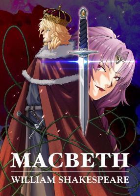 Manga Classics Macbeth