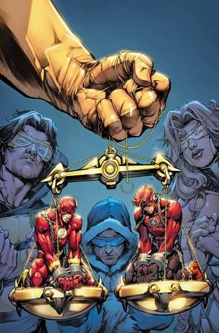 The Flash Vol 8