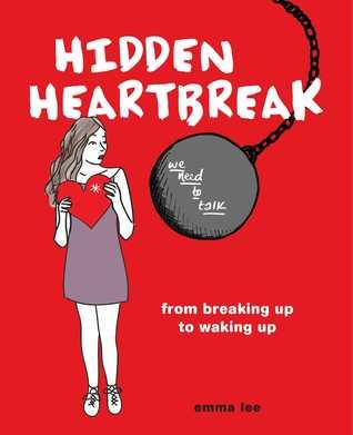 Hidden Heartbreak by Emma Lee
