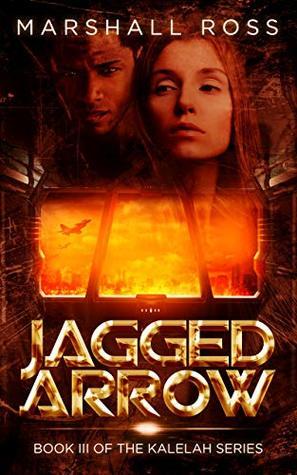 Jagged Arrow