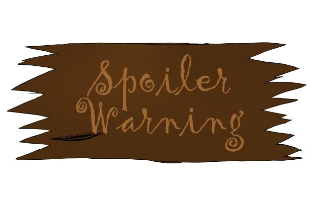 Spoiler Warning