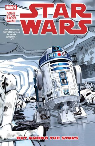 Star Wars Vol 6