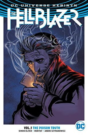 The Hellblazer, Volume 1: The Poison Truth