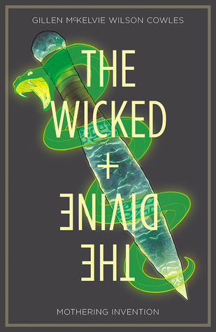 The Wicked The Divine Vol. 7
