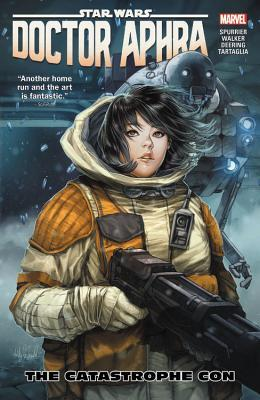Doctor Aphra Vol. 4