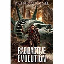 Radioactive Evolution