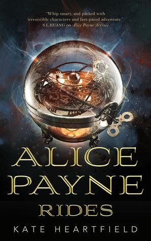 Alice Payne Rides