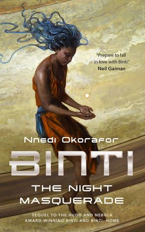 Binti The Night Masquerade