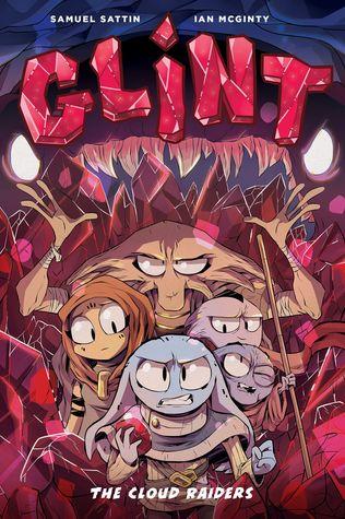 Glint Book 1