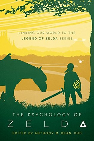The Psychology of Zelda