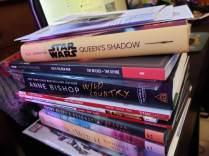 More Book Stacks