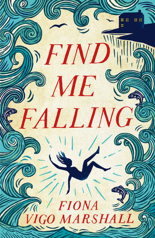 Find Me Falling