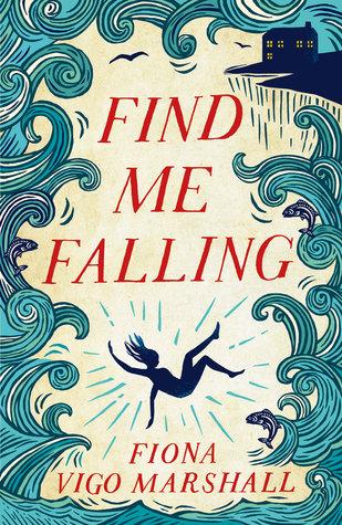 Find Me Falling