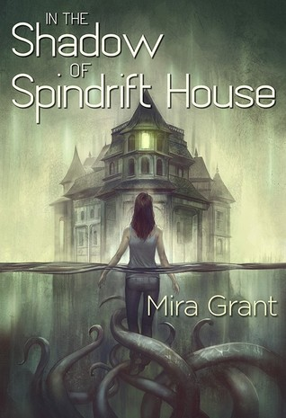 In the Shadows of Spindrift House