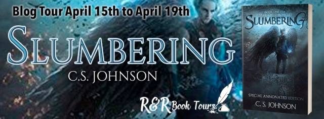 Slumbering (The Starlight Chronicles #1) by C.S. Johnston