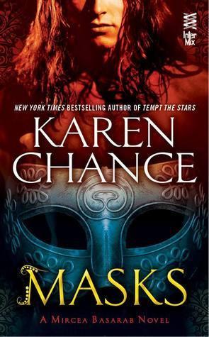 (Cassandra Palmer #6.5) by Karen Chance