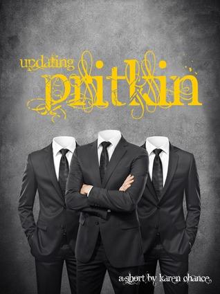Updating Pritkin