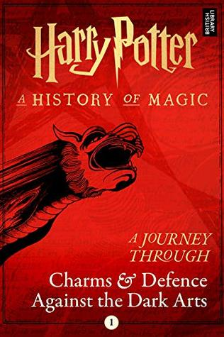 Harry Potter: A Journey Through Charms and Defense Against the Dark Arts