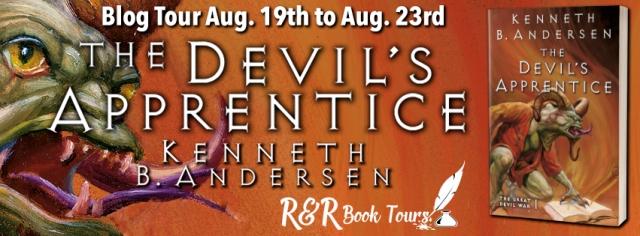 The Devil's Apprentice (2)