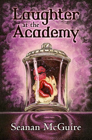 Laughter at teh Academy